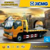 XCMG 3t 4t Flatbed Wrecker Towing Truck Road Wrecker