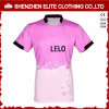 Customised Women′s Good Quality Cheap Rugby Jersey (ELTRJI-11)