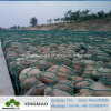 China Factory 3X1X1m PVC Coated Gabion/ Wire Mesh Gabion (XM3-2)