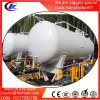 Customized Carbon Skid-Mounted LPG Filling Tank Gas Station Manufacturer