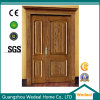 Customize Interior Solid Wooden Door for Hotels