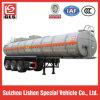 Tri-Axle Insulation Tank Semi Trailer
