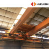 Tube Material Lifting Overhead Crane with Rotary Magnetic Lifting Beam