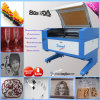 Triumphlaser High Precision Auto Focus 900*600mm Laser Engraver Laser Cutter CO2 Reci 80watts Laser Cutting/Laser Engraving Machine with up&Down Platform Rotary