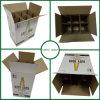 Six Bottle Wine Boxes