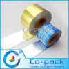 Customized Printed Color Aluminum Foil Packing Film