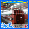 High Efficiency Membrane Filter Press for Sludge Dewatering