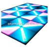 LED Dance Floor with Snow Effects