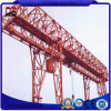 Truss Structure Gantry Crane with Electric Hoist