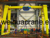 3t-16t Small Tonnage Outdoor Use Gantry Crane