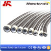 Ss304/316 Stainless Steel Braided Teflon Hose (SAE 100R14)