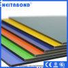 4mm Fireproof ACP PVDF Coated Aluminium Composite Panel for Building
