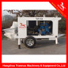 Truemax Stationary Concrete Pump