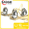 2015 Hot Sale G100 AISI304 Steel Ball with ISO/ SGS