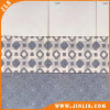 Building Material Blue Bathroom Ceramic Wall Tile with Lowest Price
