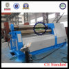 W12S-40X2000 4 Roller Steel Plate Rolling and Bending Machine