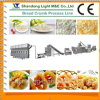 Automatic Double Screw Extruded Granule Bread Crumb Equipment