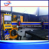 Pipe Plate Cutting Machine Metal Tube Plasma Flame Cutting Machine Ce FDA SGS Certificate