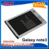 Original! Wholesale 3200mAh Li-ion Battery for Samsung Galaxy Note 3 Battery