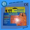 Survival Gold/Silver Emergency Type Emergency Blanket