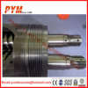 Bimetallic Conical Twin Screw and Barrel