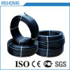 Manufacture SDR8 HDPE Roll Pipe and Fittings Supply