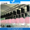High Quality RGB LED Lifting Ball
