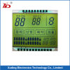 LCD Module Display with LED Gray Backlight Stn FSTN Display