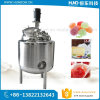 Hot Sale Vacuum Emulsifying Machine Shampoo High Shear Mixing Tank