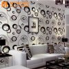 China Wholesale Price Wall Paper Wall Decoration Geometric Wallpaper