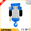 2.5t Single Chain Fall Electric Chain Hoist
