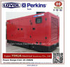 50kw/62.5kVA Diesel Silent Generator with Lovol-Perkins Engine Ce Approval-20170831A