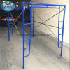 Powder Coated USA Space Frame Measuring Scaffolding System