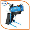 China Rotary Vibrating Sieve Factory Industrial Sieve Equipment