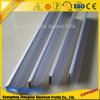 Anodized Aluminium Extrusion Profile Uesd for Solar Panel Bracket