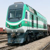 China Crrc (CSR) Qishuyan Export Diesel Locomotives Hxd1c/Df11g/Df11/Ndj3/Hxn5b/Gkd2