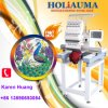 Holiauma 1 Head Tajima Type Embroidery Machine for Towel/Garment