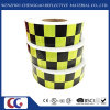 Grid Design Honey Comb Wholesale Crystal Lattice Reflective Tape