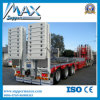 18.286m 3 Alxe Extandable Low Bed Semitrailer for Australia