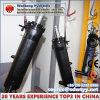 Under Body Hydraulic Cylinder Hydraulic Hoist for Vehicle