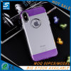 Transparent Smart Phone Cases for iPhone X