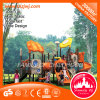 Kids Outdoor Metal Mini Playground Toys Plastic Slide