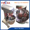 Automatic Stainless Steel Stand Food Dough Mixer From China