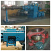 Excellent Abrasion Resistance Two Years Warranty Rubber Extruder Xj-65