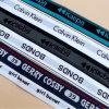 Customzied Nylon Jacquard Elastic Tape for Garment