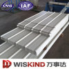 High Strength ISO Certificate Steel Sheet Gauge