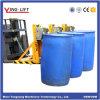 Capacity 1500kg Forklift Truck Drum Grabbers Dg1500b