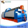 Hydraulic 4 Roller Bending Machine in Hot Sale