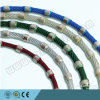 Diamond Cable Wire Saw for Stone Industrial