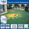 Hualong Floor Coating for Playground